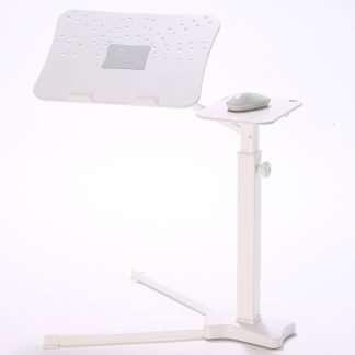 Il supporto per notebook che trasforma il Divano in postazione ergonomica