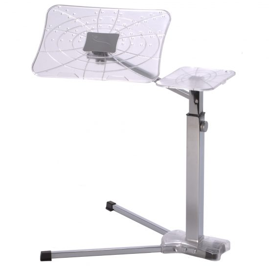 notebook support ergonomic