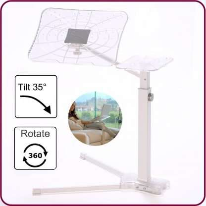 notebook stand\