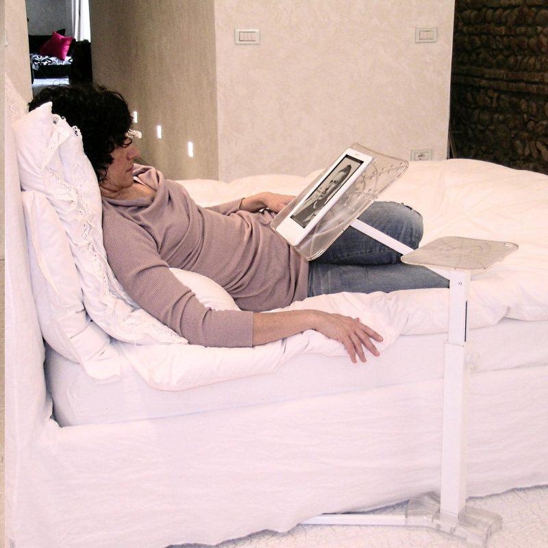 lectern e-book ipad kindle