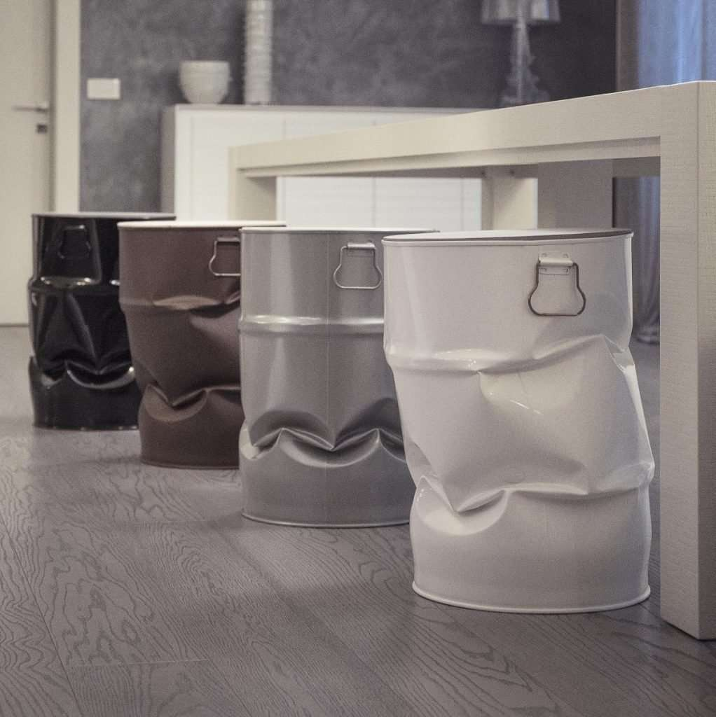 Tino feng shui design for stool