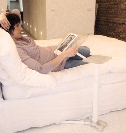 lutrin tablette tactile e-book