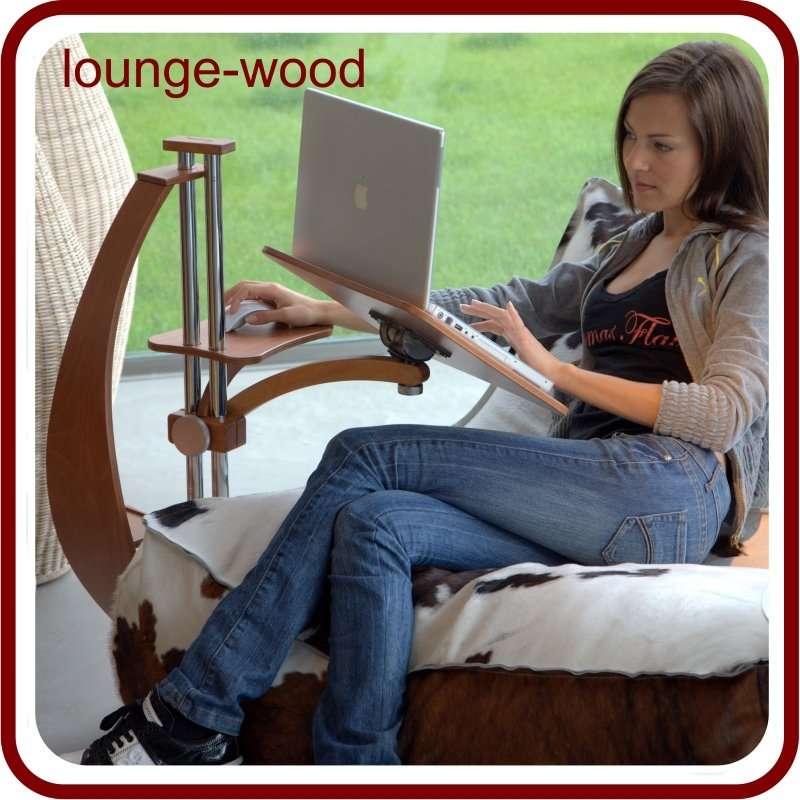 ergonomiska bärbara bord